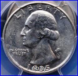 1935 S Washington Quarter Pcgs Ms 63 White Or Near White Roll Fresh Choice Bu