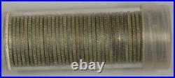 1965 Washington Quarter BU Roll American Coin