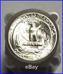40 Coin BU Roll of 1948-P WASHINGTON QUARTERS Nice to Very Choice BU's #25C12