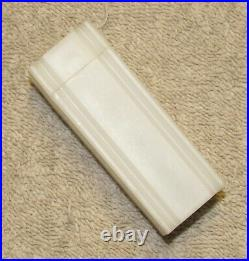 Roll of 90% Silver Standing Liberty Quarters With Plastic Tube Lot of 40